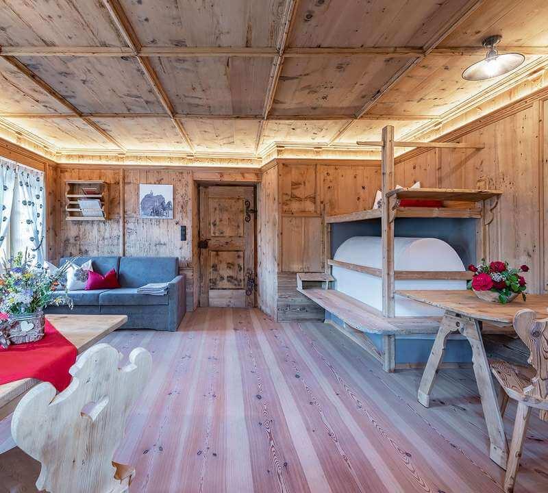 Appartamenti vacanze a Bressanone
