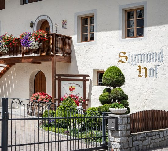 Sigmundhof