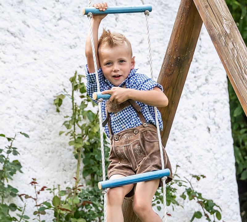 Agriturismo per bambini in Alto Adige