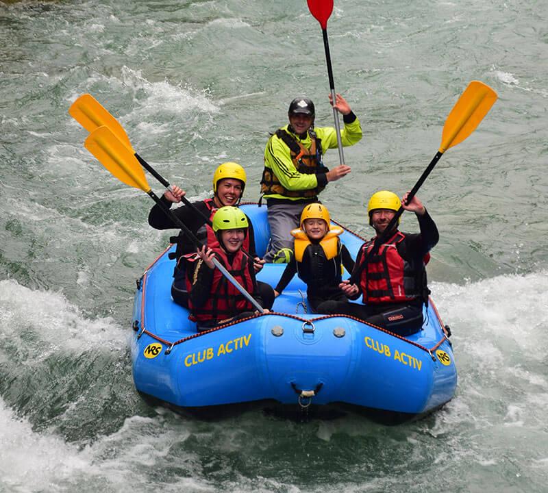 Vacanza attiva e relax in Alto Adige