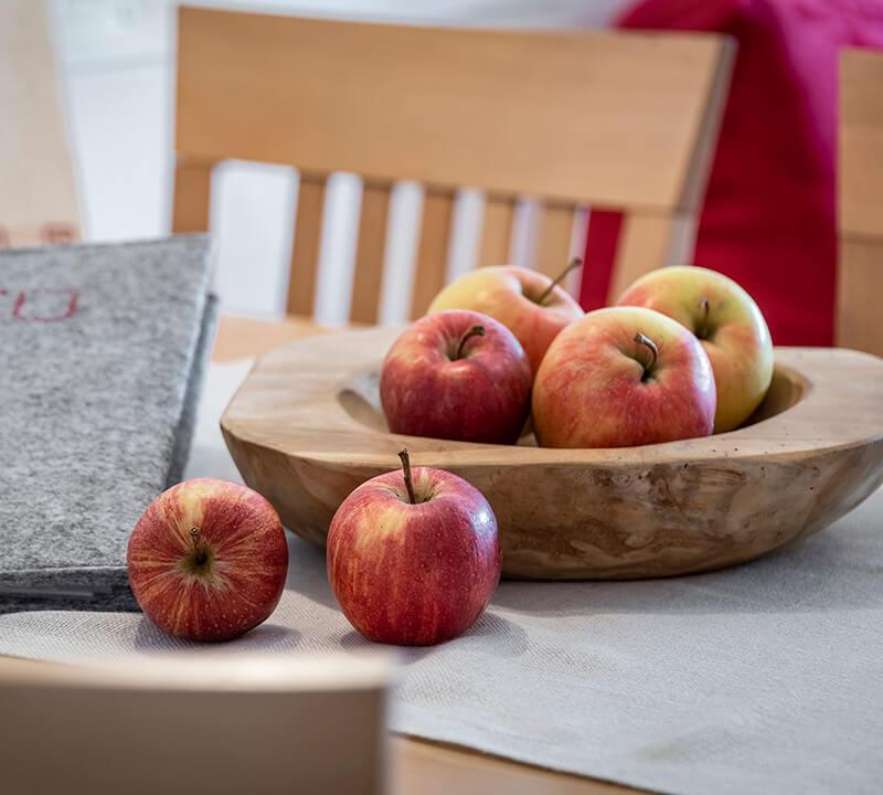 Ferienwohnung Apfel